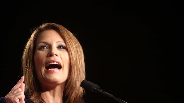 More Bachmann Staffers Get Off The Crazy Train