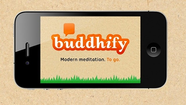Now There's An App For Zen