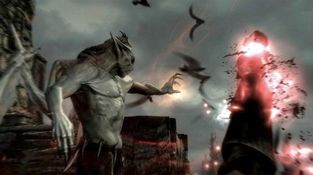 Skyrim's Massive Dawnguard Sounds Like a Proper Old-School RPG Expansion