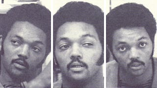 Jesse Jackson: A Candid Conversation with the Civil Rights Leader
