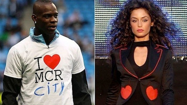 A Perfectly Zany Rebuttal To The Argument That Mario Balotelli Should Marry His Model Girlfriend