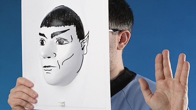A Whiteboard With a 3D Face Will Really Improve Office Doodles