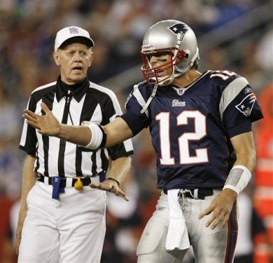Tom Brady to Miss a Month?