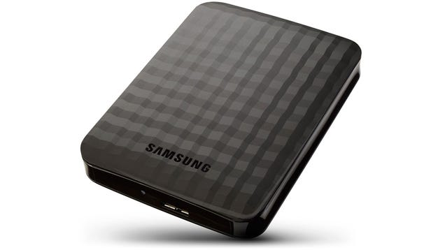 The World's Thinnest 4 TB External Drive Doesn't Need Extra Power