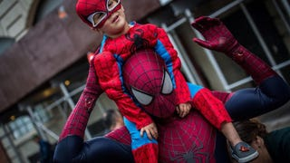 The Amazing Spider-Man 2 is Awesome You Soul-Dead C