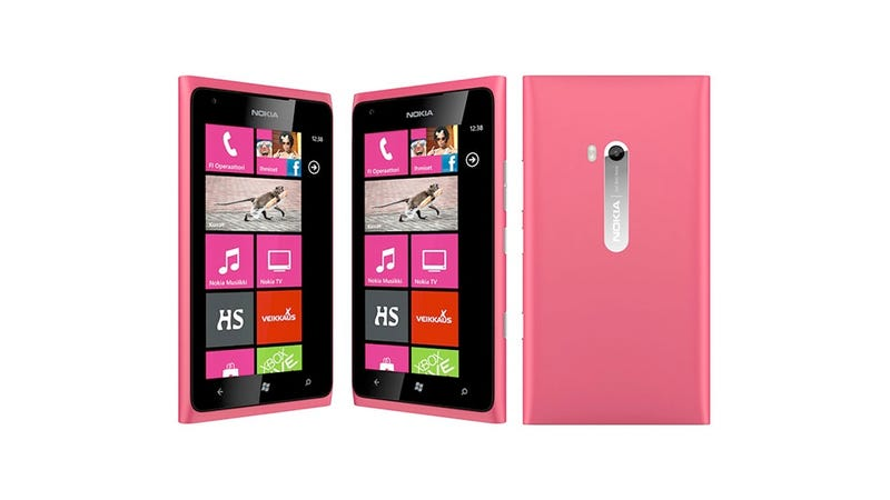 The Lumia 900 Is Getting Even Crazier Looking!