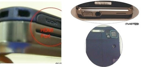 Motorola Sholes Returns, Looks Like a Keyboard-Less Droid