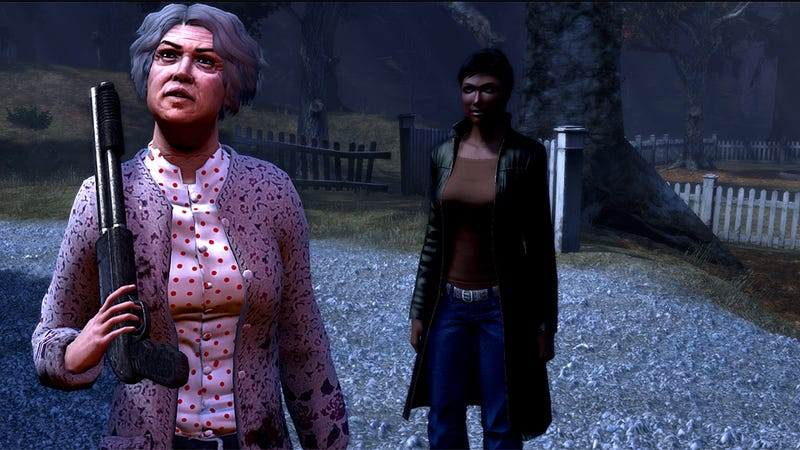 The Secret World, Log Three: The Good, The Bad, and the Buggy