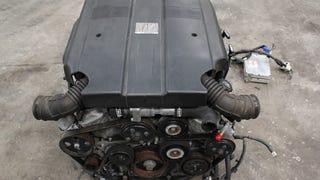 http://www.ebay.com/itm/JDM-98-TOYOTA-CENTURY-1GZ-FE-V12-5-0L-VVTI-ENGINE-TRANSMISSION-ECU-jza80-supra-/280867952304