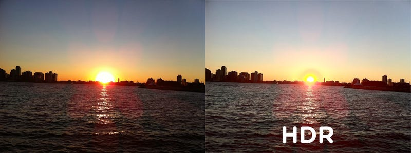How to Shoot Better iPhone HDR Photos
