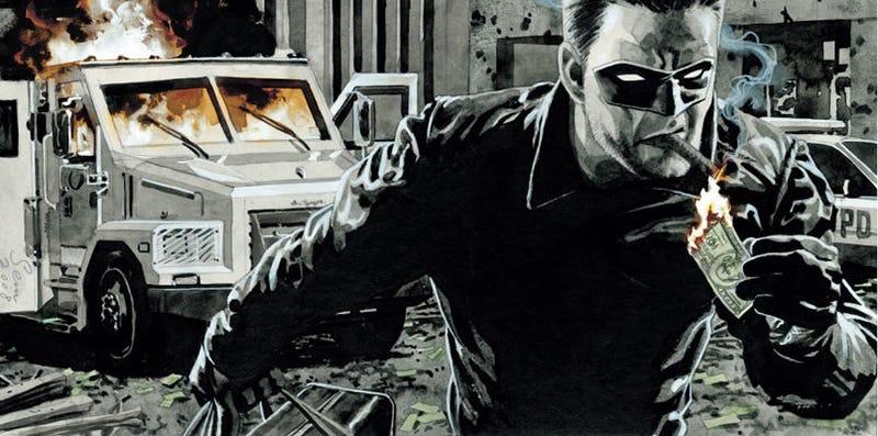 2009 Brings New Comics And Bad Supervillains