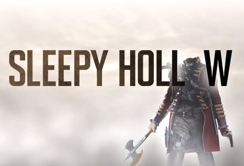 Sleepy Hollow (Or: Here There Be Spoilers)