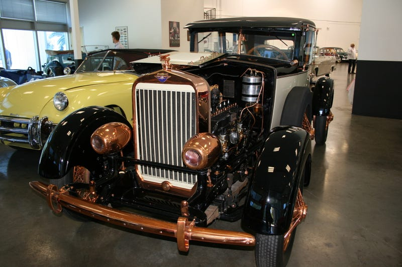 There's Some Amazing Stuff At The Upcoming Collector Car Auction