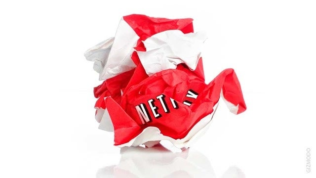 What Would It Take to Get You to Re-Subscribe to Netflix?