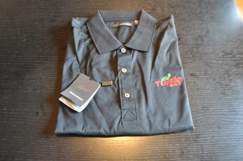 Join Jalopnik On Facebook, Win a Turtle Wax Polo Shirt