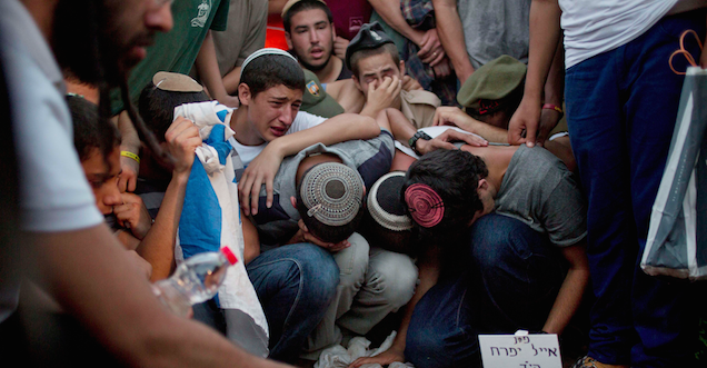 Hamas Admits to Kidnapping, Killing Three Israeli Teens