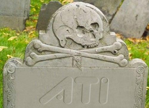 The ATI Brand Is Dead