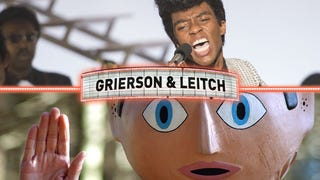 Grierson & Leitch's 2014 In Review: The Best Forgotten Performances