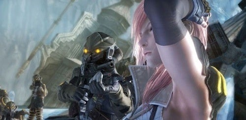 What Are the Chances of Final Fantasy XIII in 3D?