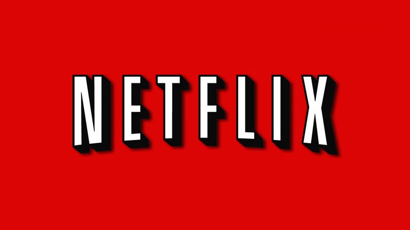 My Days of Netflix