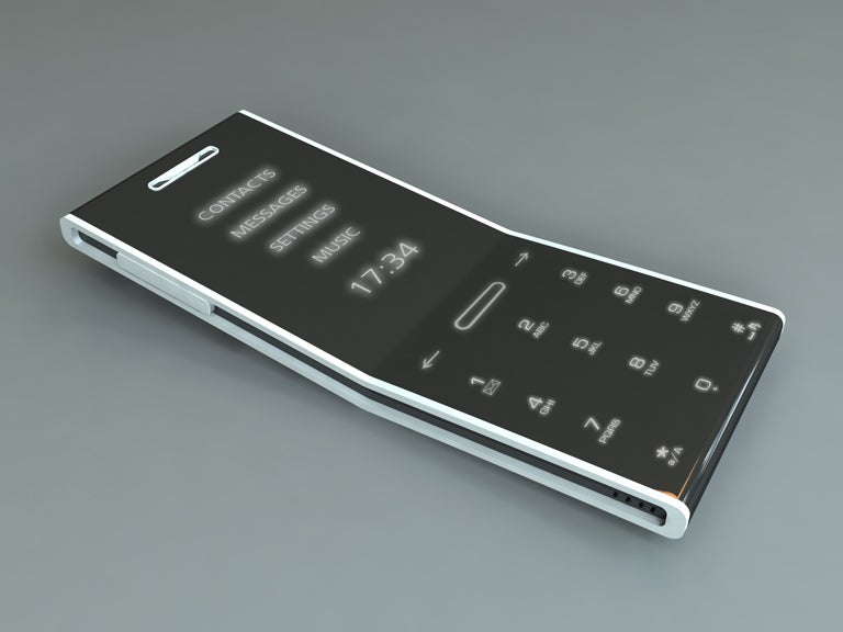 Minimalist Cellphone, Where Less is Less