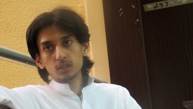 Saudi Arabian Writer Faces Possible Execution Over Tweets