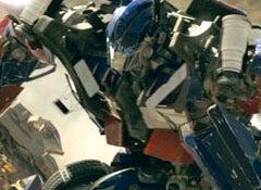 Optimus Prime's Hidden Military Past - Revealed