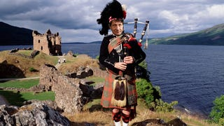 P. J. O'Rourke a skót függetlenségre