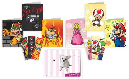New U.S. Club Nintendo Rewards Are In The Cards