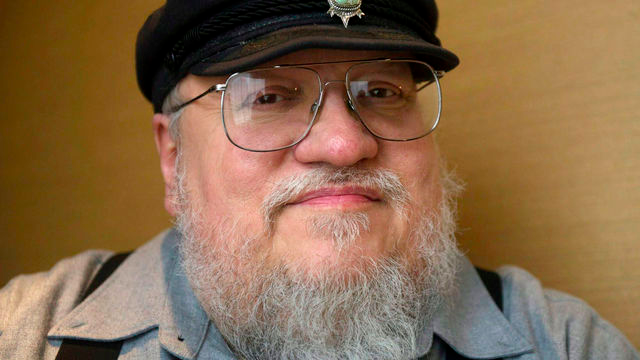 "Watch the Latest ""Gay of Thrones"" for the George R.R. Martin Cameo"