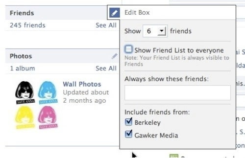 The Valleywag Guide to Restoring Your Privacy on Facebook