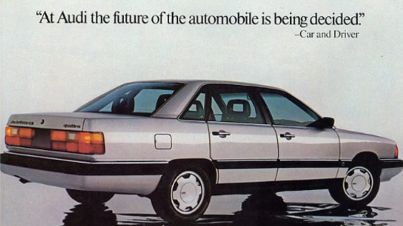 Bad News: A Brief History Of Media Controversies And The Auto Industry