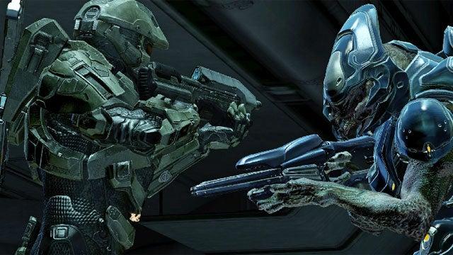 Will You Get Halo 4 on PC? Hahahahaha. No.