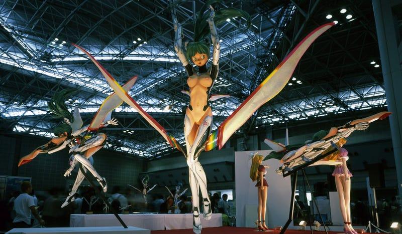 Murakami's Freaky, Posthuman Technicolor Visions Coming to New York