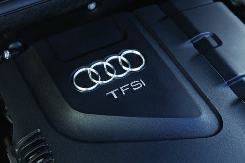 Audi Quietly Drops 3.2 V6 From 2010 A3, A4, TT