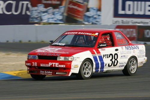 How Would You Cheat In the 24 Hours Of LeMons?