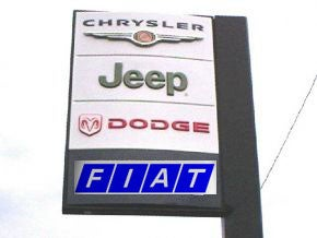 Chrysler In Talks To Sell Jeeps In India, Fiats In North America