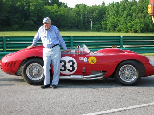 Carroll Shelby: The Man And His Motor Vehicles