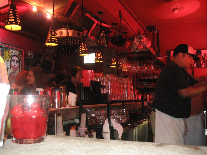 The Facebooker's guide to Palo Alto nightlife