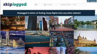 "Skiplagged Finds ""Hidden City"" Fares for the Cheapest Plane Tickets"