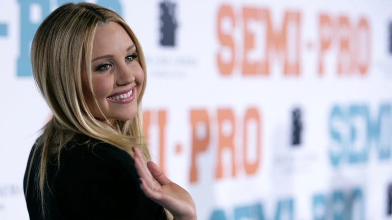 Amanda Bynes to Magazines: 'Stop With Your Insanity'