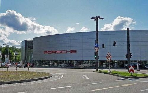 Porsche Offices Raided On Suspicion Of VW Stock Manipulation