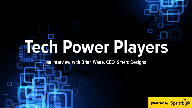 Tech Power Player Brian Wane Discusses Why Mobile Gaming Is Going Mainstream