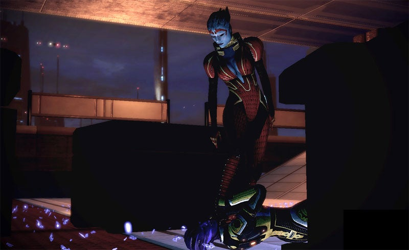Mass Effect 2 Expands To 2 Discs, Sometimes 3