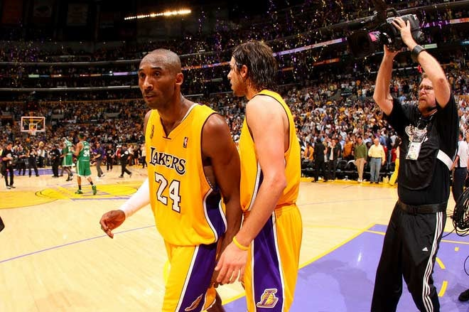 The Mamba And The Machine