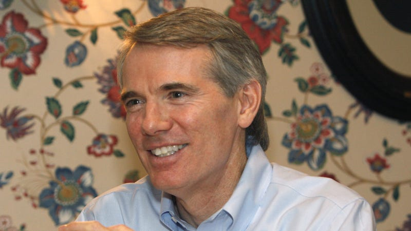 Republican Senator Reverses His Position on Marriage Equality Because of Gay Son