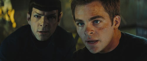 Star Trek 2 May Not Have An Actual Villain