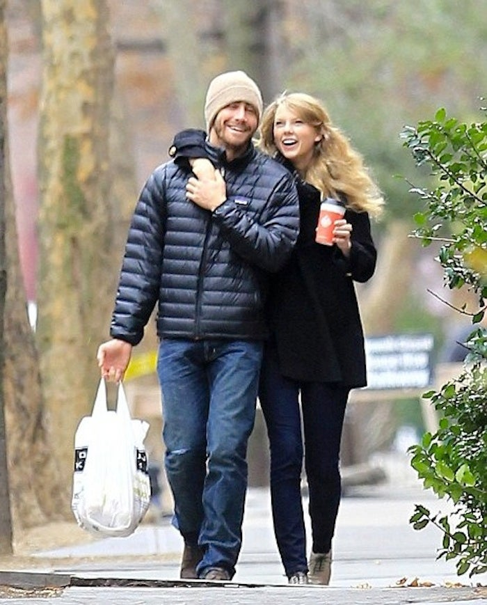 Jake Gyllenhaal Got Taylor Swift an $11,000 Guitar for Her Birthday