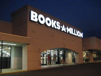 Books Retailer Jumping Into Used Games Market?