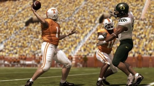 The First Named Roster is Out for NCAA Football 11
